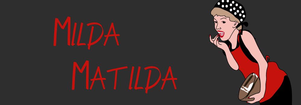 Milda Matildas resa till Alanya 2014